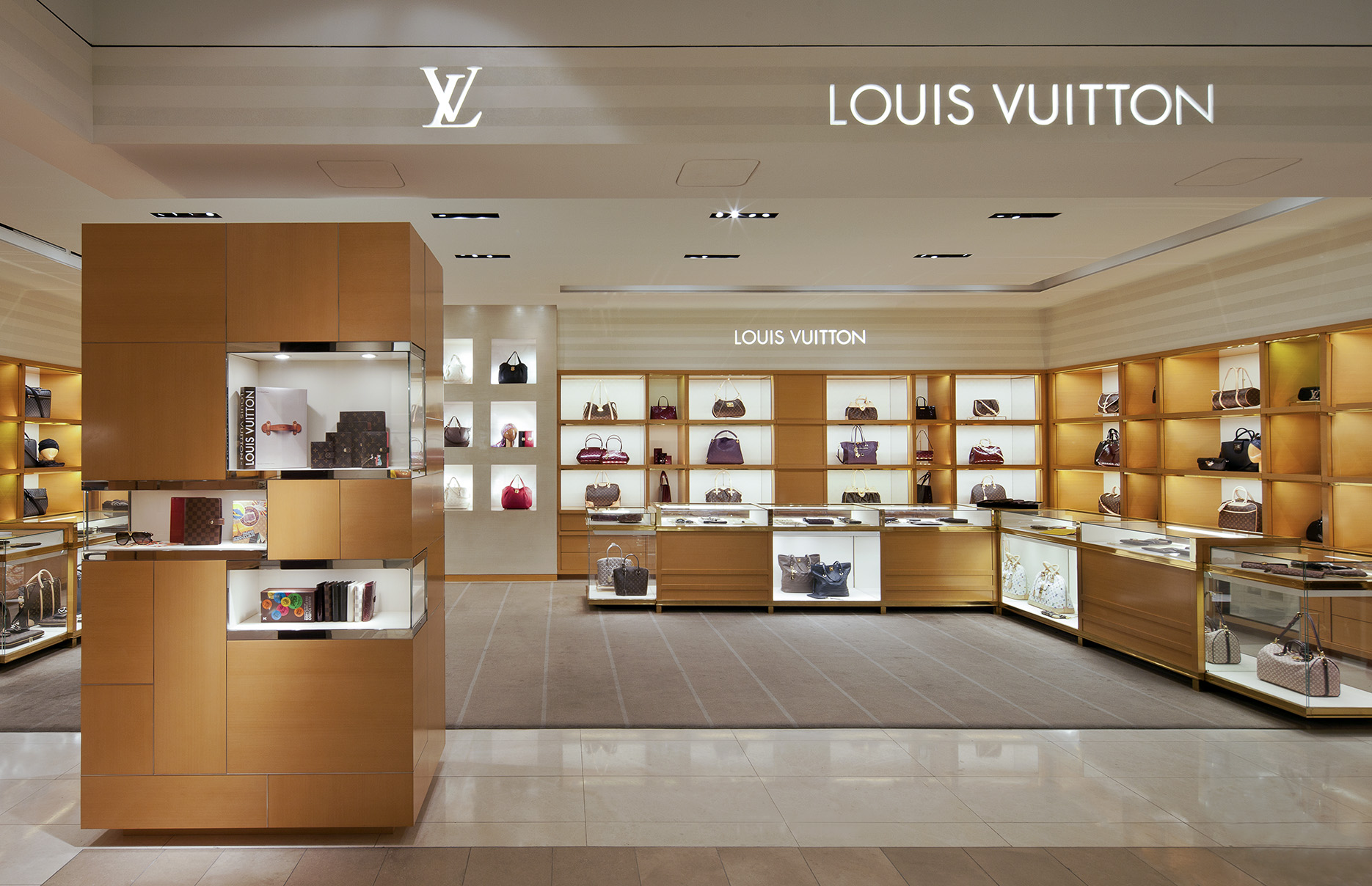 jeff-green-LouisVuitton-interior