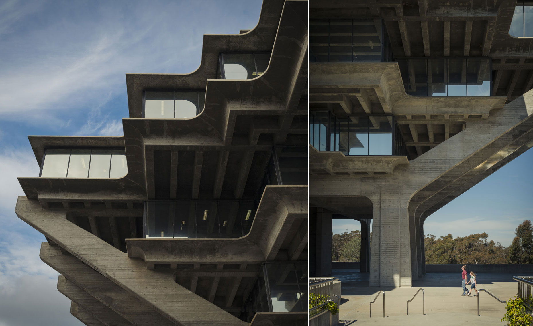 jeff-green-geisel-library-ucsd-la-jolla-exterior-architecture-details