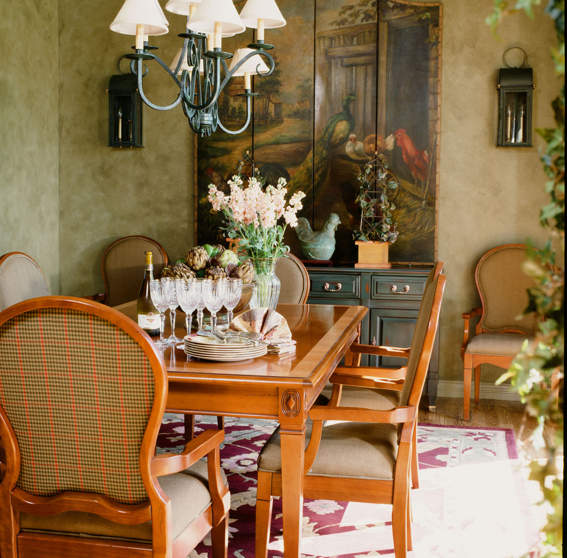 jeff-green-residential-interior-design-traditional-dining-room